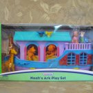 Noah&#39;s Ark 9 piece Play Set NEW in package  Ages 3 +