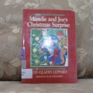 Mandie and Joe's Christmas Surprise  ISBN # 0 - 7642 - 2414 - X