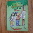JIGSAW JONES MYSTERIES VOLUME 2 paperback ISBN 0-7607-9586-X Softcover James Preller