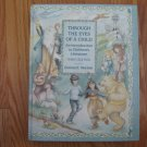 Through the Eyes of a Child: An Intro to Children's Literature 3rd Edition ISBN # 0-675-21144-1