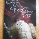 PEARL OF GREAT PRICE BY CHARITY BARKER ISBN # 1475297289 SEQUEL TO THE SCARLET LETTER PAPERBACK BOOK