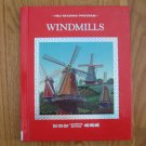 WINDMILLS STUDENT READER GRADE 4 ISBN # 0 15 330008 6 HARDCOVER BOOK HOMESCHOOL