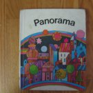 PANORAMA STUDENT READER GRADE  ISBN # 0 395 16173 8 HARDCOVER BOOK HOMESCHOOL