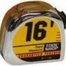 Tool Shop 16 foot tape measure NEW in package