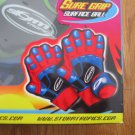 STORM TROPICS HYDRO GLOVES GAME TOY SURE GRIP NEVER MISS A CATCH [NEW]