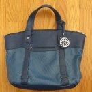 TYLER RODAN WOMEN'S HAND BAG BLUE MEDIUM SIZE PURSE