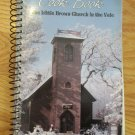 NASHUA, IOWA COOK BOOK THE LITTLE BROWN CHURCH IN THE VALE 1993 HISTORY
