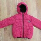 PERFORMANCE GEAR BOY'S SIZE 4 WINTER COAT RED & BLACK JACKET OUTERWEAR EUC