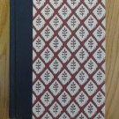 READER'S DIGEST CONDENSED BOOK VOLUME 4 1969 HARDCOVER SECURITY SAFE CRAFT LIBRARY DECOR