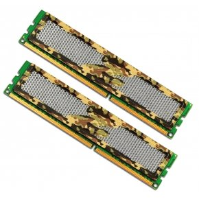 OCZ DDR3 PC3-12800 LOW-VOLTAGE SPECIAL OPS EDITION