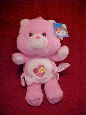 Care Bears BABY HUGS Plush 10in NWT