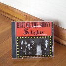 The Best of the Bronx - Acappella - 5 Delights (ada Moodmakers) CD - Mint Condition