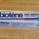 Biotene Toothpaste - Fresh Mint - Original - 4.5 Oz. - Factory Sealed