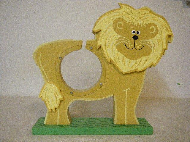 Lion Bank