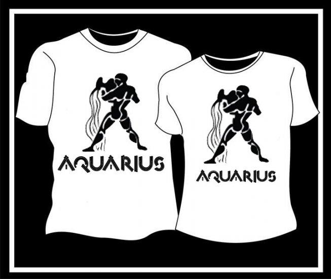 Aquarius T-shirt