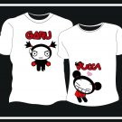 Pucca and Garru