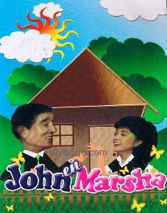 JOHN en MARSHA Complete Set 1 - 18 DVD Dolphy BRAND NEW