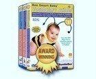 BABY BUMBLEBEE 16 DVD Set Educational Autism Brand New!
