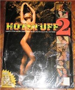 Philippines HOT STUFF 2 Magazine RARE OOP Brand New!