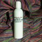 Hand & Body Lotion *Garden of Paradise Scent*