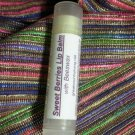 Natural Lip Balm with Beeswax - Chocolate