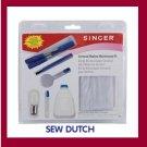 Universal Sewing Machine Maintenance Kit