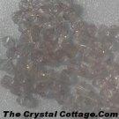 (20) Swarovski 4mm Bicone Crystal Beads~Cantaloupe~