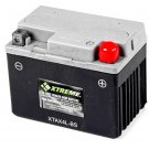 XTAX4L-BS Xtreme AGM Powersport Battery
