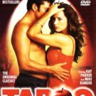 Taboo st.Kay Parker DVD NTSC R0
