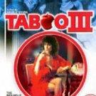 Taboo 3  st.Kay Parker DVD NTSC R0