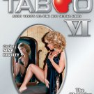 Taboo 6 The Obsession DVD NTSC R0