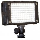 HDV-Z96 5600K LED Video Light for DV Camcorder Lighting 40% brighter