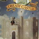 Plastic Canvas Fashion Doll Dream Castle