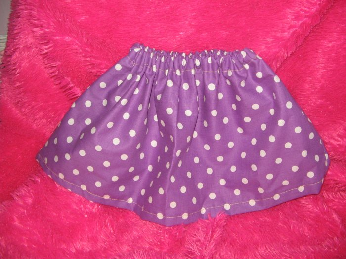 Baby Skirt 3-6 Months