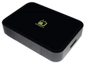 FV-1 Android TV / Internet TV Box with Google Android 2.2, Hama HD TV Box wireless computer itv