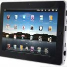 10&quot; Android 2.2 Tablet PC Superpad 3 Flytouch GPS 1GHz, 512MB ram 4GB HDD MID epad