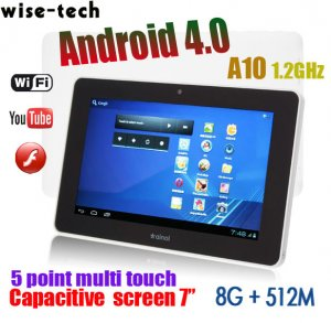 Ainol NOVO 7 Advanced II with Android 4.0 Ice Cream Tablet PC