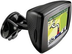 Garmin StreetPilot c340