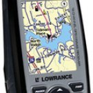 Lowrance iFINDER Expedition C