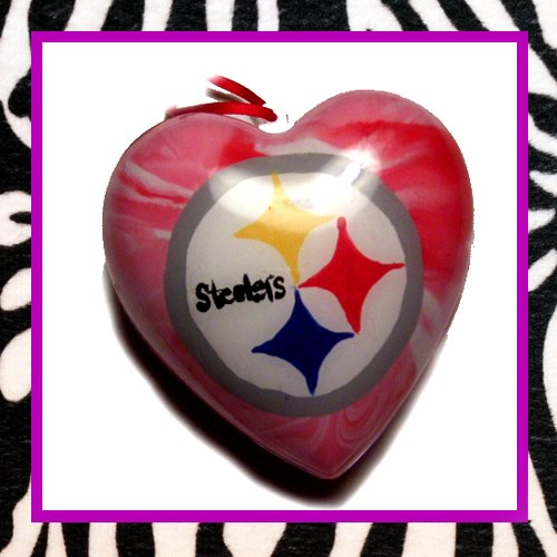 NFL Pittsburgh Steelers *Pink*