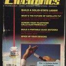 Radio Electronics Nov. 1990 Technology Video Stereo