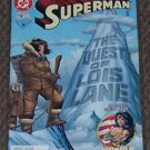 Superman   118    December 1996