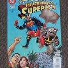 Superman   541    December 1996
