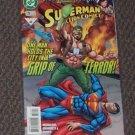 Superman   728    December 1996