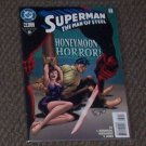 Superman   63    December 1996