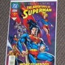 Superman   531    January 1996