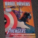 Marvel Catalog Vol. 7 No. 1 January 2004