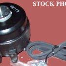 NEW! 9 Watt CCW 230 volt Unit Bearing Motor Condenser