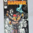 Kelley Sodes' The Hammer 1 of 4 Dark Horse Comics