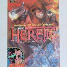 The Heretic   Of Little Faith 1 of 4 Dark Horse Comics